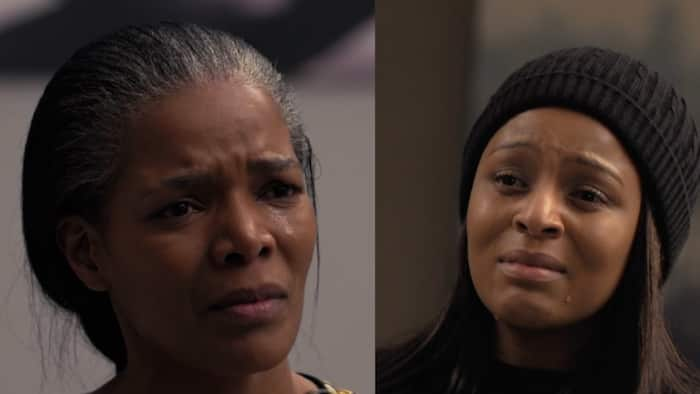 The Queen's action-packed season finale has Mzansi begging for more