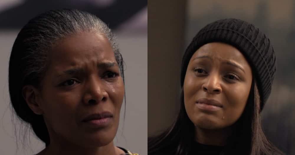 The Queen, Mzansi Magic, Season 5 finale