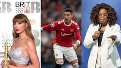 10 most famous persons in the world in 2021