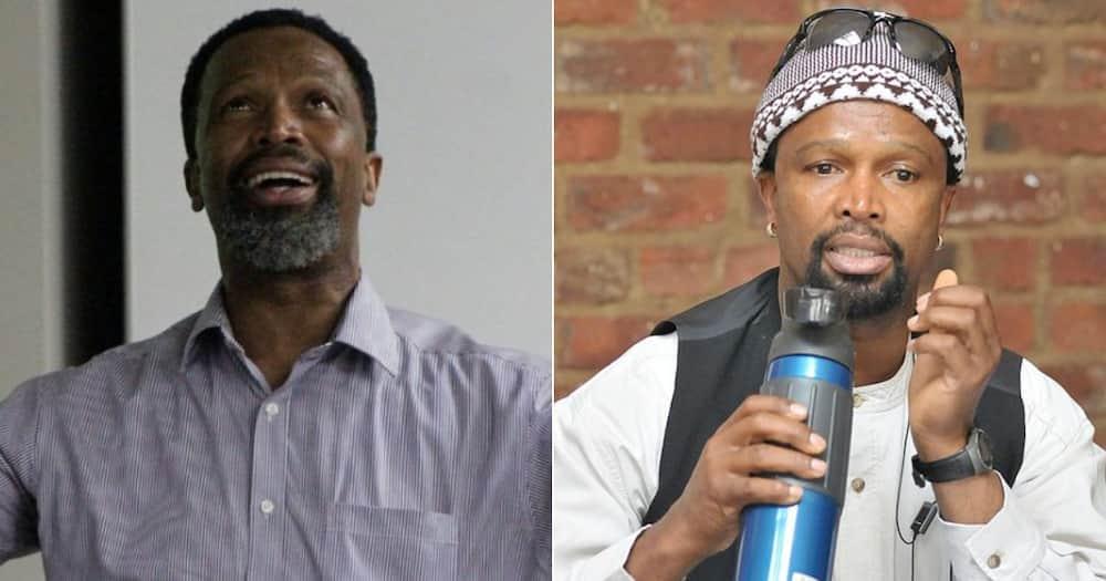 Mzansi, Actor, Sello Maake Ka-Ncube, Loved One, Covid19, Virgina Maake, Matlhodi Maake
