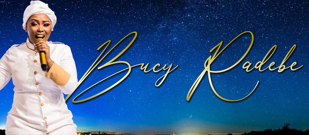 Bucy Radebe bio, age, husband, record label, discography, profile