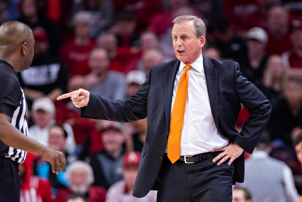 List of top 20 highest paid college basketball coaches in 2021
