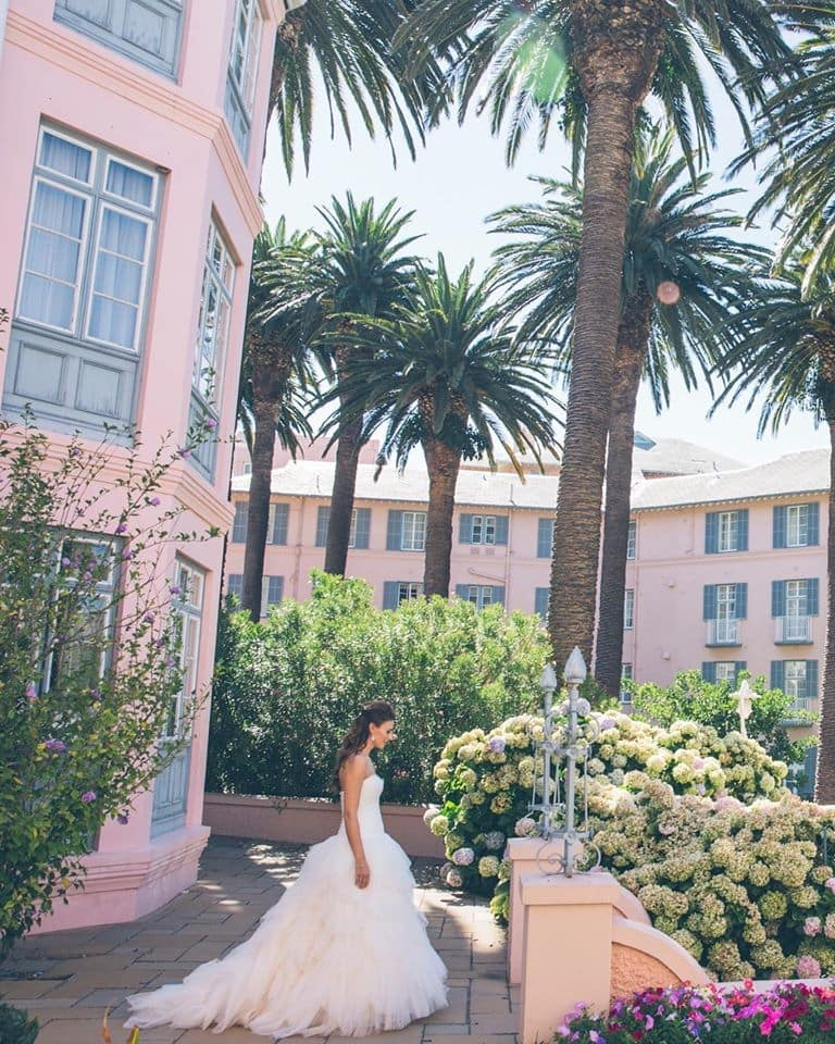 unique wedding venues cape town