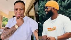 Cassper Nyovest addresses claims that DJ Tira sabotaged his concert in Durban