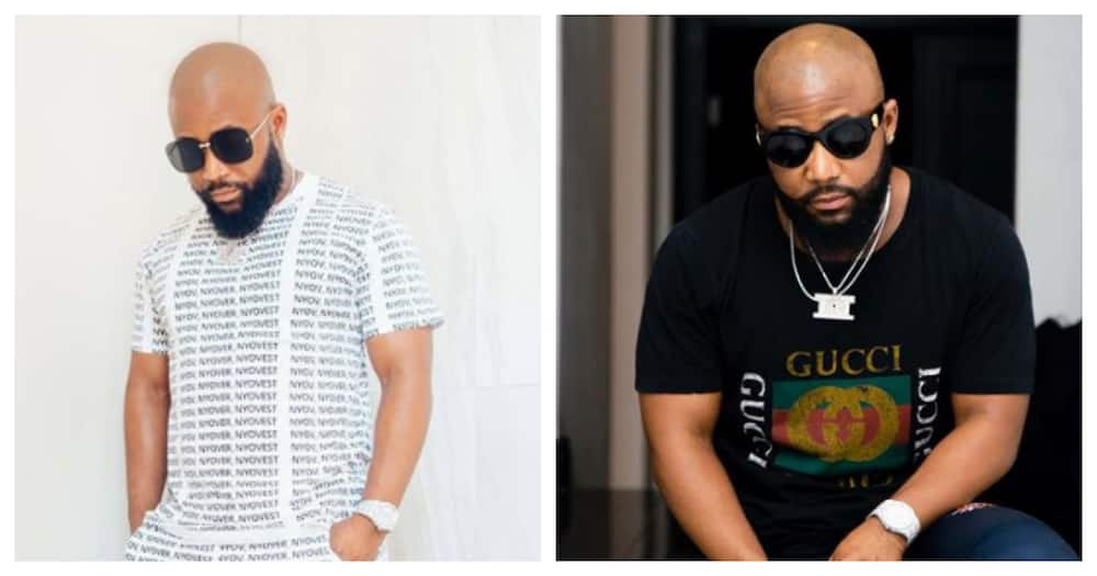 Cassper Nyovest humbled by Thuto Motaung's touching mention in sermon