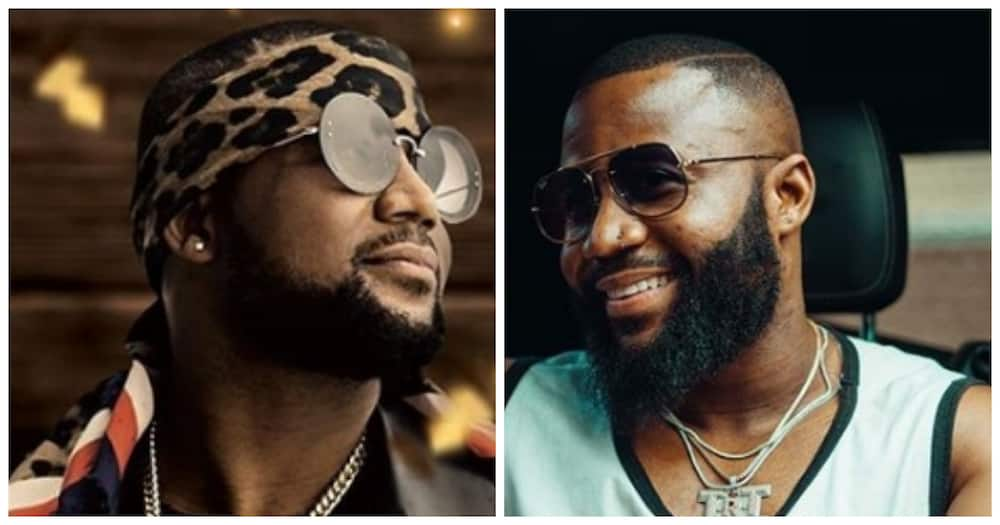 Cassper Nyovest drops new album cover and defends his creative choices