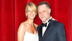 Find out the details of Angie Janu and Jason Beghe's divorce