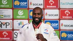 Teddy Riner: age, height, weight, mma, olympics, losses and wins, worth