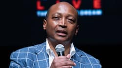 Patrice Motsepe reveals CAF manifesto ahead of elections next month