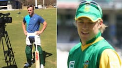 De Villiers supports Proteas amid claims CSA turned down his offer