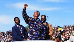 Freedom Day 2021: South Africa celebrates 27 years of democracy