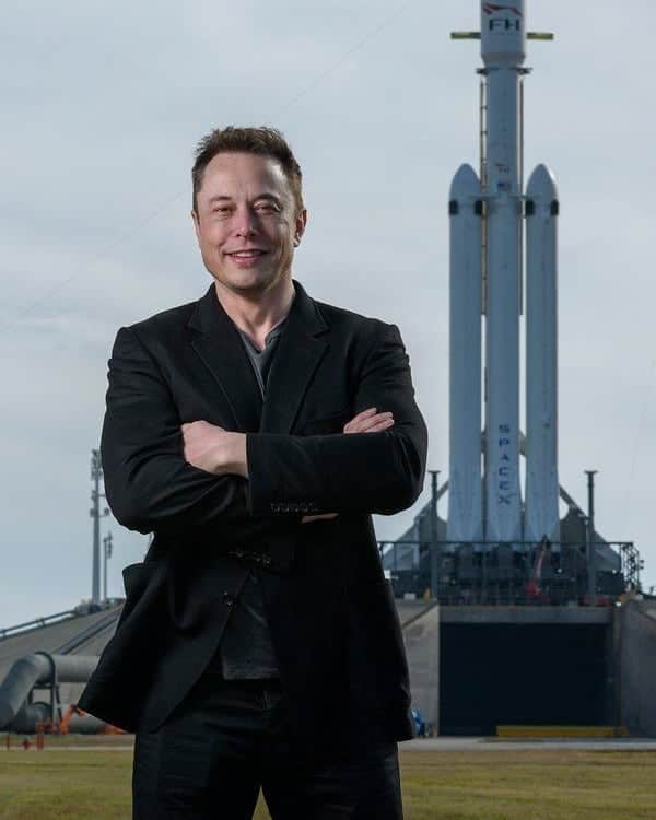 Elon Musk Net Worth 2018: How Rich is the CEO of Tesla
