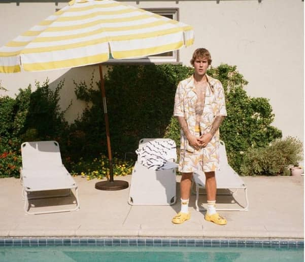 Justin Bieber proudly says he wants to be like Jesus, hates judgemental churches