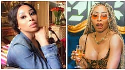 Halala: Khanyi Mbau to star alongside African talent on new reality show