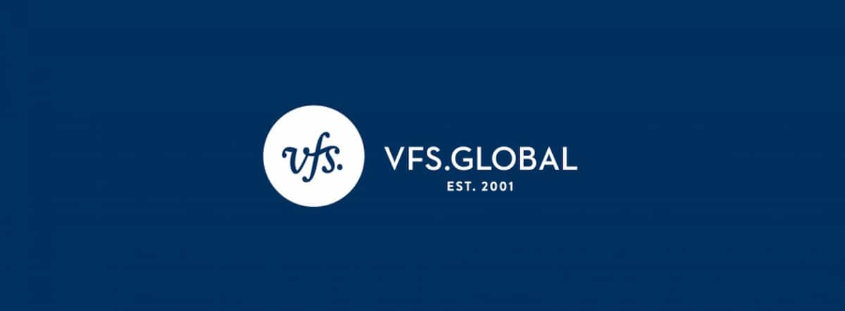 VFS Tracking in South Africa For 2019: Simple Step By Step