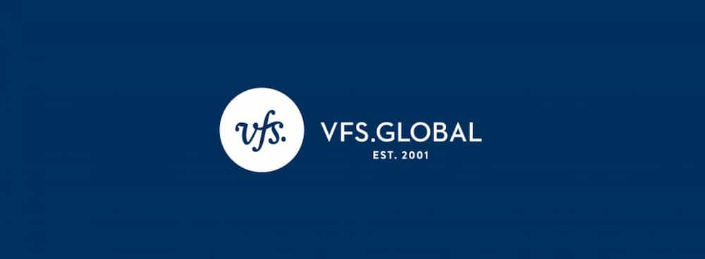 VFS tracking in South Africa 2019
