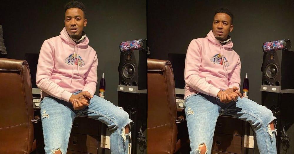 "Sun EL Musician drops new album, Mzansi shows love: ""Hit after hit"""
