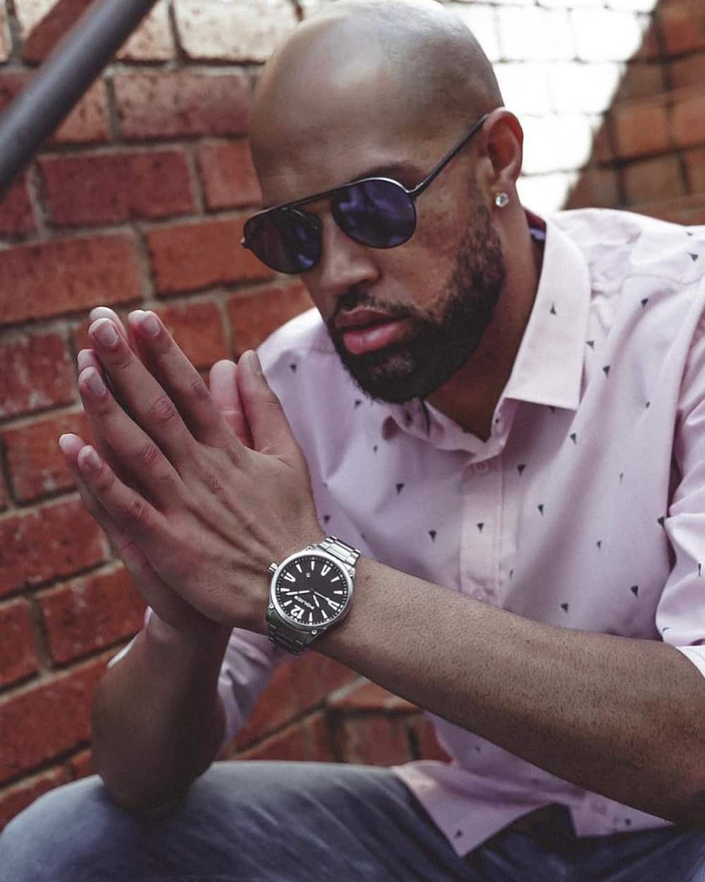 Reyaad Pieterse bio pictures images
