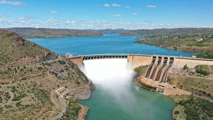 Top facts: The biggest dams in South Africa