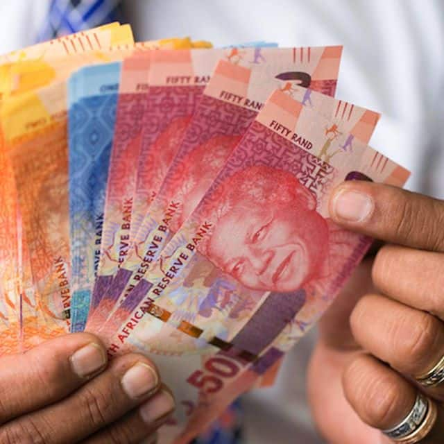 average salary south africa