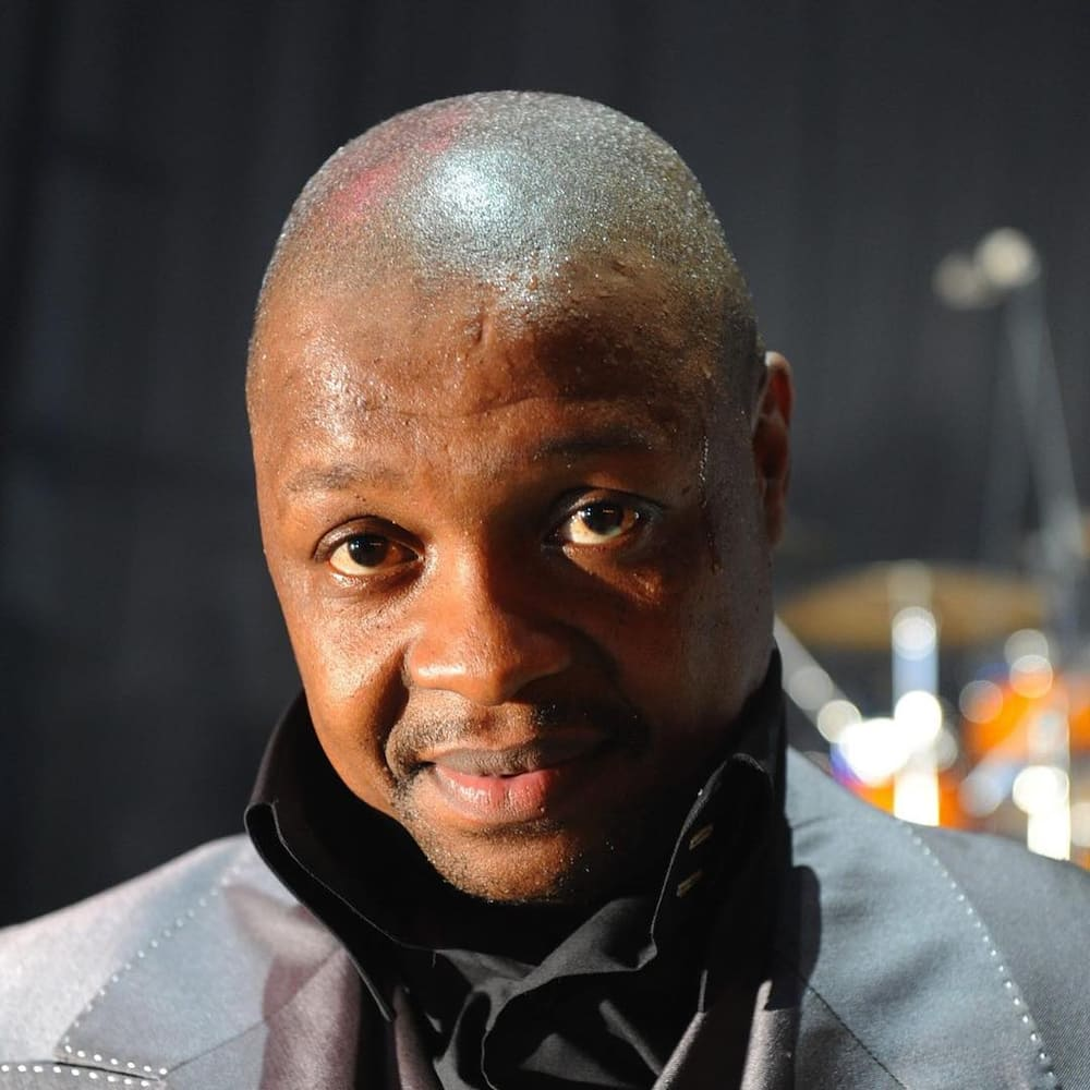 Solly Mahlangu