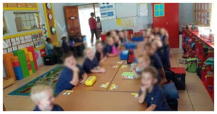Teacher at the centre of the Schweizer-Reneke scandal speaks out