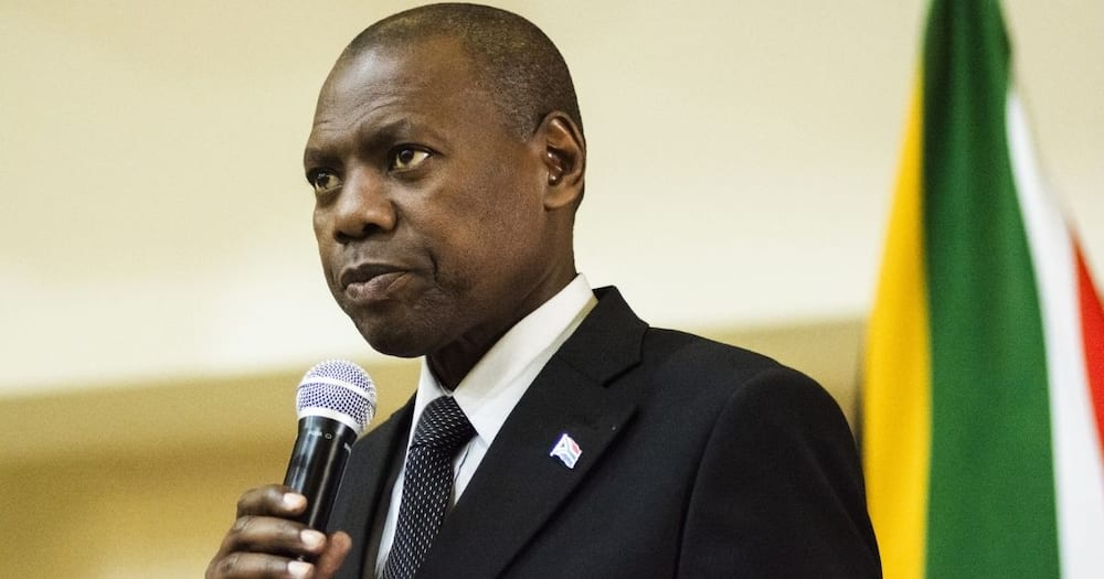 Digital Vibes saga: Mkhize says issues, nothing to do with ANC politics