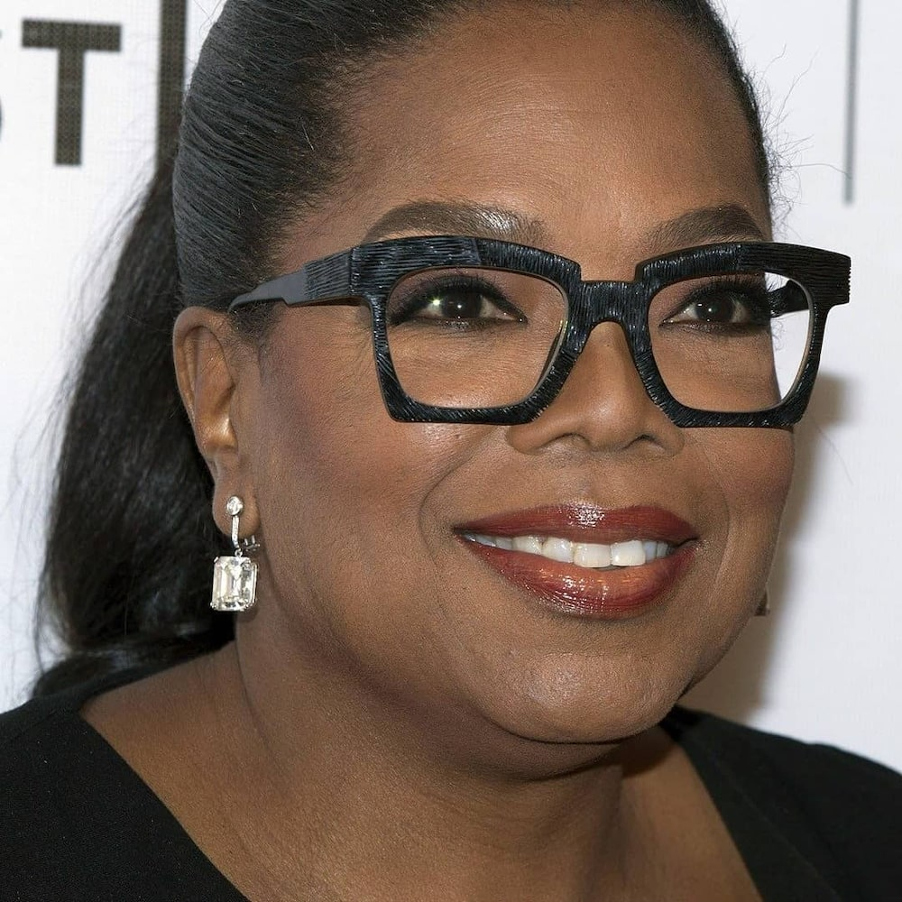 Famous black women media
