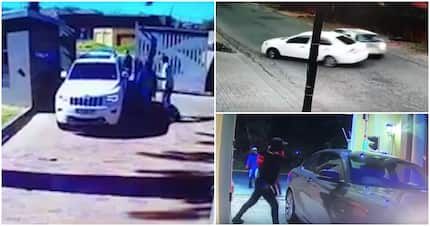 4 Mzansi attempted hijackings in 2018 that failed spectacularly