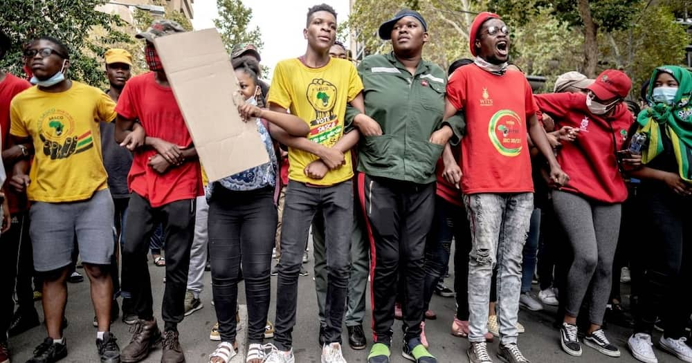 NationalShutdown: All 26 universities to protest over financial exclusion