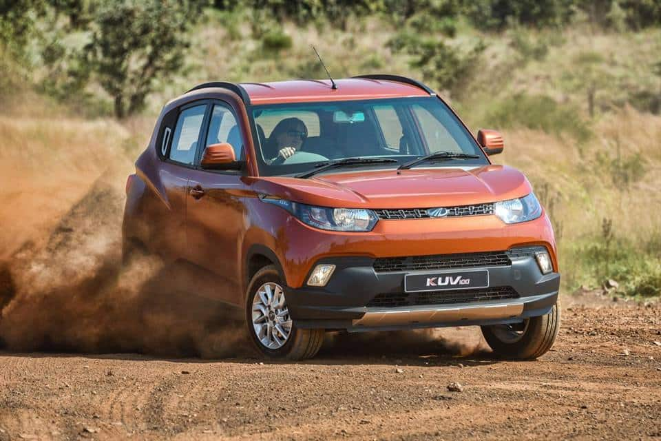 cheapest cars in South Africa