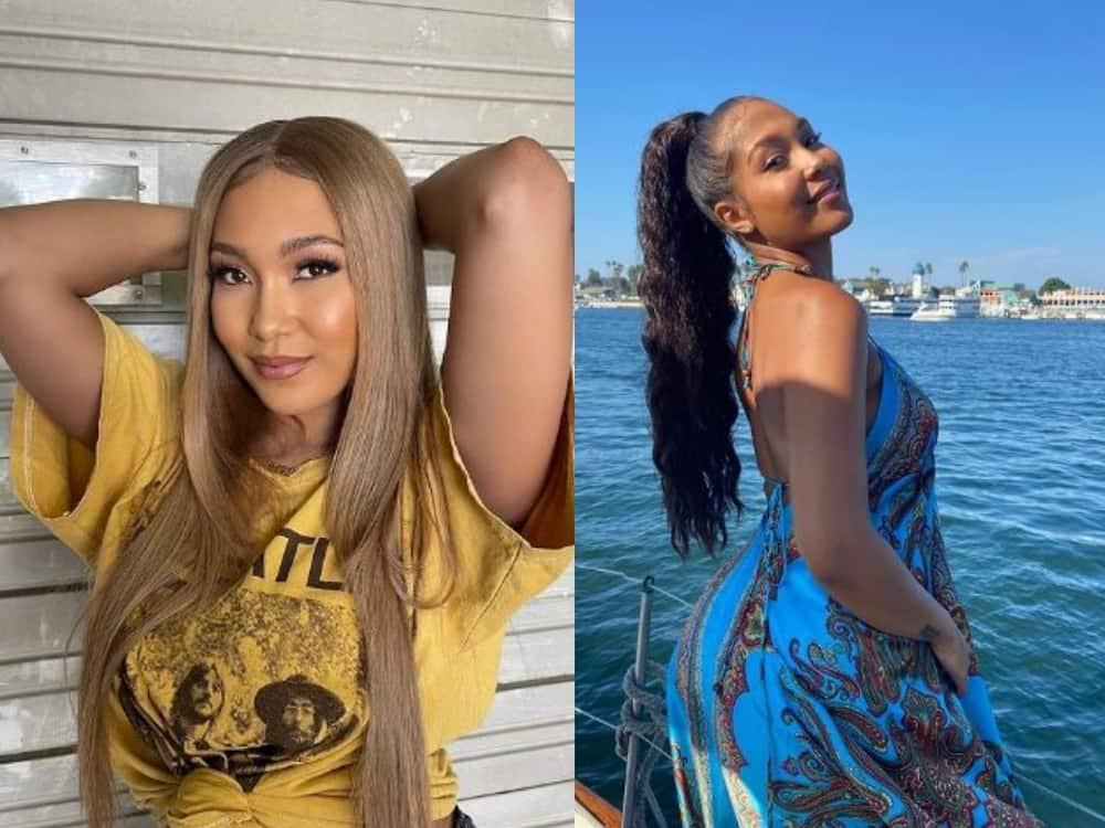 Black actresses under 30