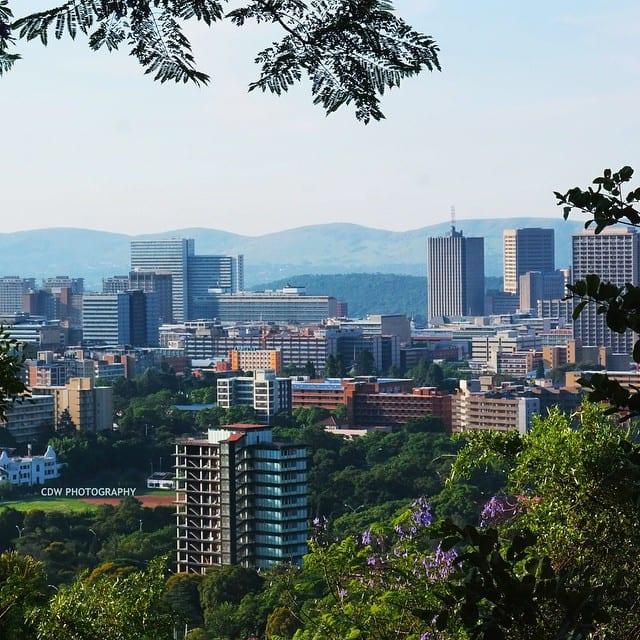 Pretoria Dating gratuit
