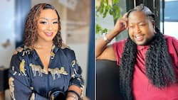Exclusive: Boity Thulo hospitalised, Bujy Bikwa arrested for assault after hotel fight