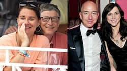 Ex-wives of Bill Gates, Jeff Bezos donate R571m to women rights organisations