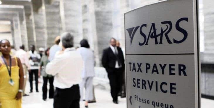 VAT registration requirements list in South Africa