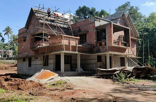 How much does it cost to build a house in South Africa 2021?