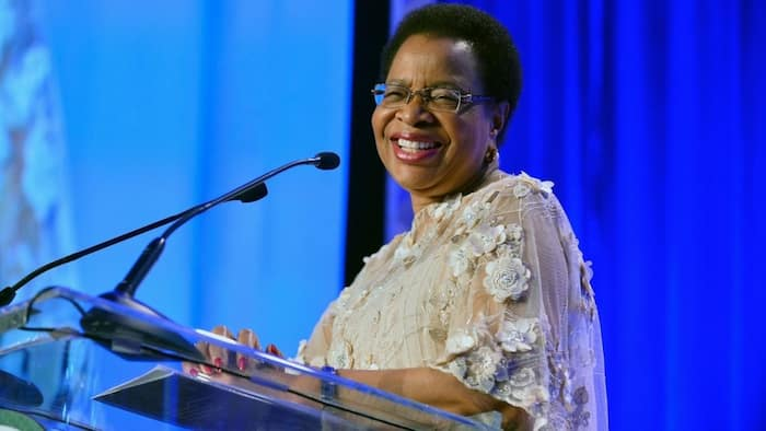 Graça Machel: Honouring the 1st Lady of 2 countries and beloved wife to Madiba