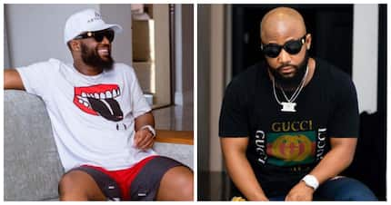 Cassper Nyovest gushes about how he changed his family's life