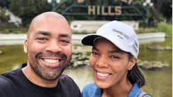 Connie Ferguson struggles to move on after losing Shona, shares heartbreaking video
