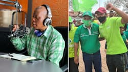 ActionSA's Herman Mashaba salutes IEC's decision to reject application