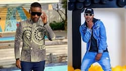 """'Skeem Saam's Clement Maosa to drop Amapiano track: """"This is a hit, malome"""""""