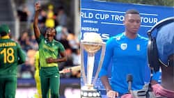 Proteas bowler Lungi Ngidi will miss World Cup tie against Afghanistan