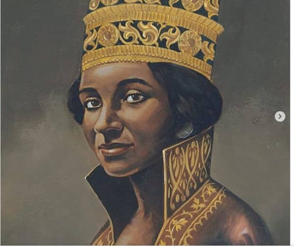 African Queens - history and pictures