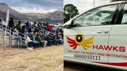 Hawks to probe R22m Lesseyton sports facility after public outcry