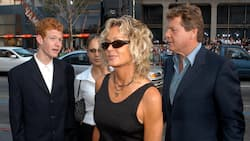 Redmond O'Neal: age, family, mental health, movies, worth, is he still in jail?