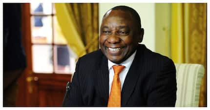 Ramaphosa may hold the advantage in countdown to South African elections