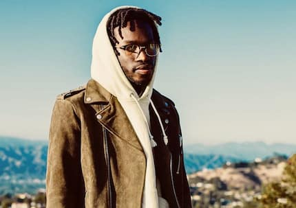 Meet Iddris Sandu, the 21-year-old tech wizard working with Instagram and Snapchat
