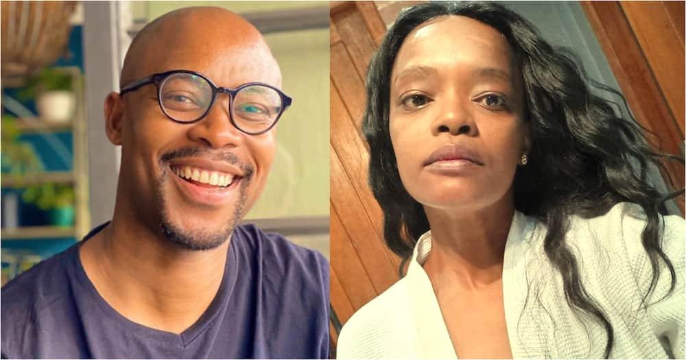 Vuyolwethu Ngcukana and Kuli Roberts weigh in on Mr SA result