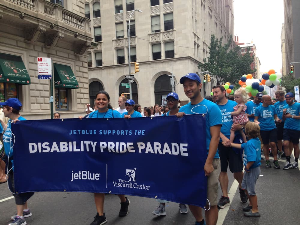 What Disability Pride means to me?